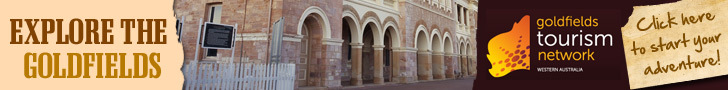 Goldfields Tourism Network - Google Display Network Ads