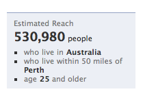 perth-facebook-users