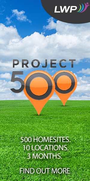 Land Sale 300x600