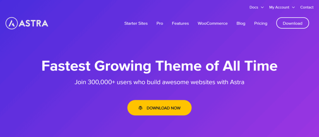 The Fastest Wordpress Themes (and Best!) in 2020 30 2020