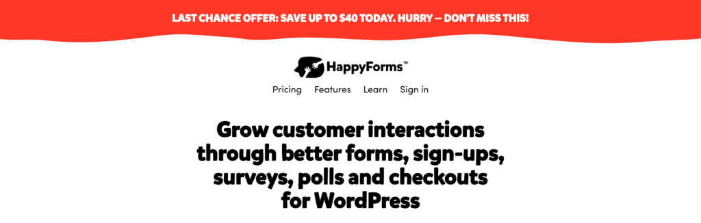 Best WordPress Contact Form Plugins (Free and Paid) 9 2020