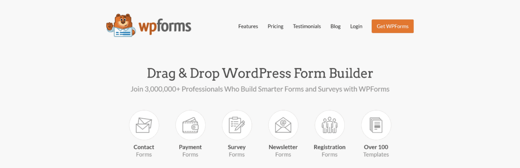 Best WordPress Contact Form Plugins (Free and Paid) 15 2020