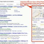 Two important search engine updates you should be aware of…