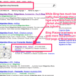 Easy SEO Traffic Wins: Bing Places now available in Australia