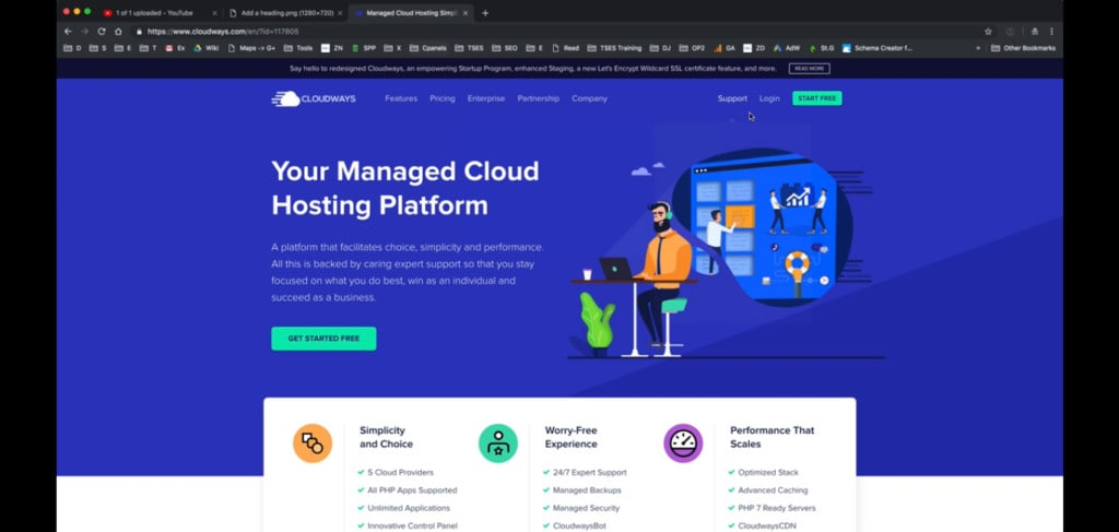 How to Apply Your Cloudways Coupon Code