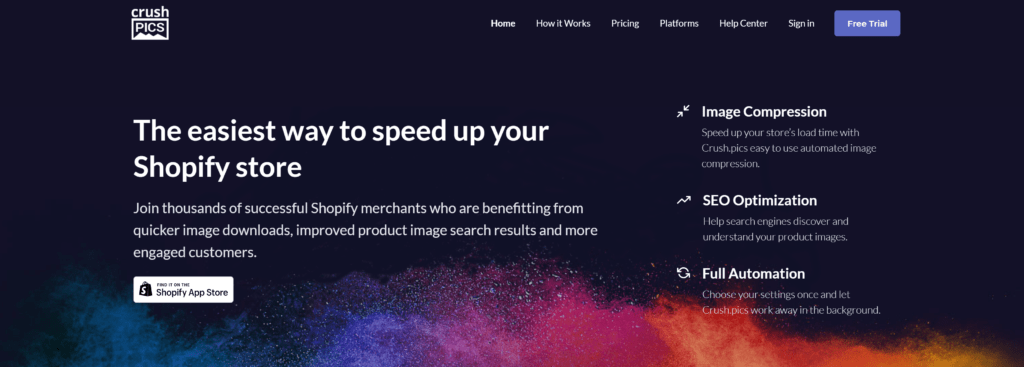 Shopify Speed Optimization & Fixing Slow Shopify Sites 26 2020