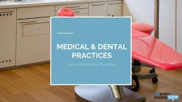 Medical & Dental Practices Online Marketing Blueprint