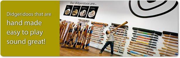 Online Didgeridoo Store
