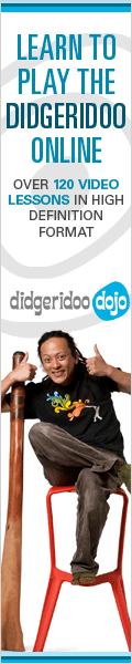 Didge Lessons Online