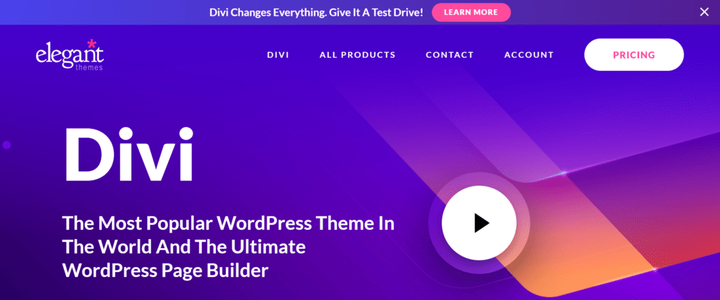 The Fastest Wordpress Themes (and Best!) in 2020 38 2020
