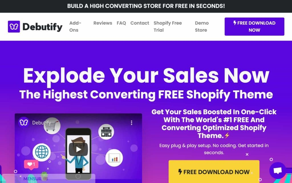 The FASTEST Shopify Themes in 2020 36 2020