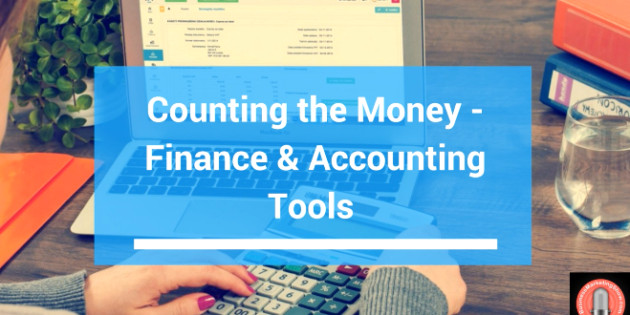 Finance and Accounting Tools 1 2020