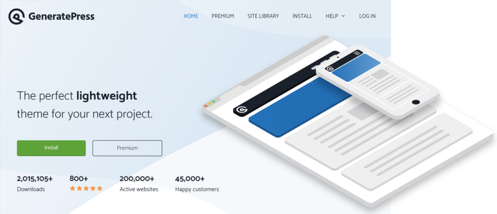 The Fastest & BEST WooCommerce Themes in 2020 (FREE & Paid) 28 2020