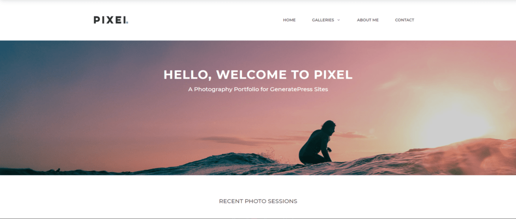 GeneratePress WordPress Theme Review - The Best Choice in 2020? 13 2020