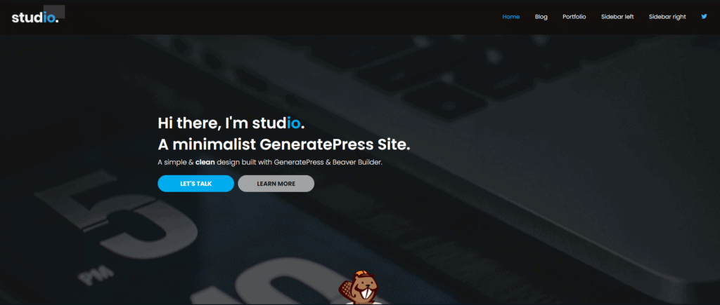 GeneratePress WordPress Theme Review - The Best Choice in 2020? 11 2020