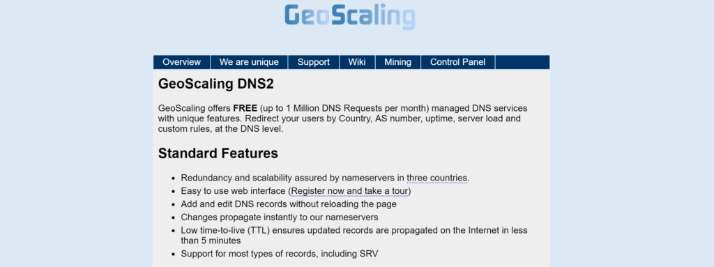 Best DNS Hosting Providers (Free and Paid) 19 2020