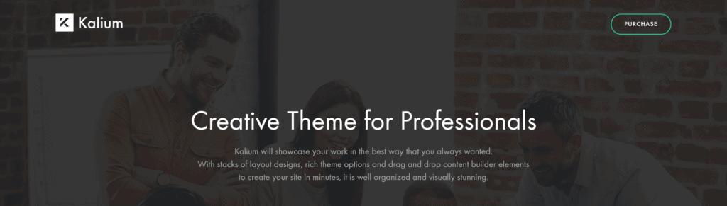 9 Best WordPress Mobile Themes (2020) 5 2020