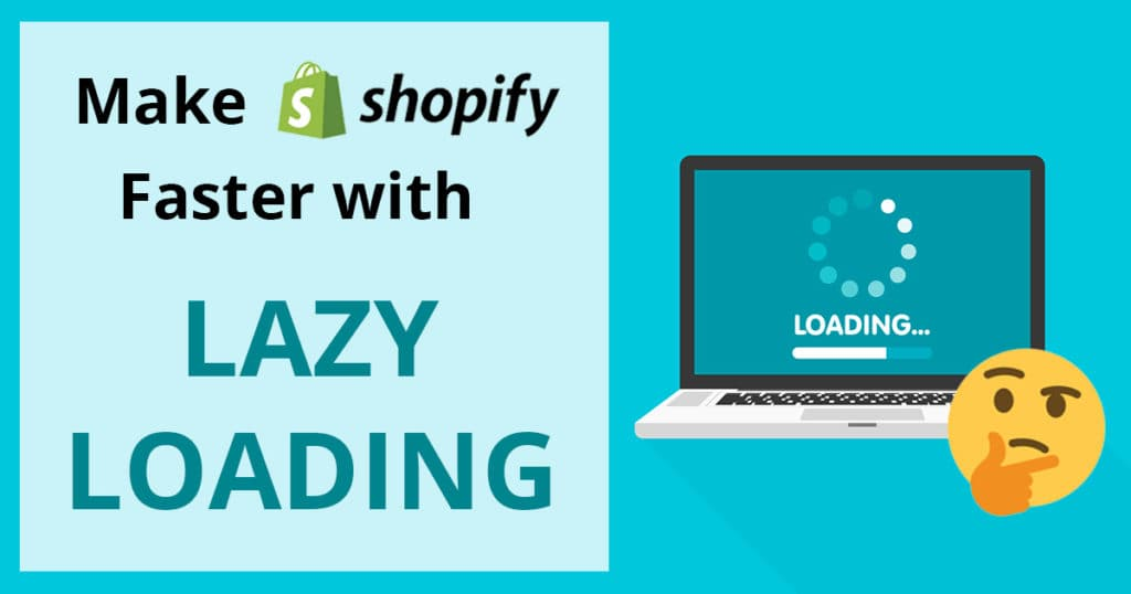 Shopify Speed Optimization & Fixing Slow Shopify Sites 22 2020