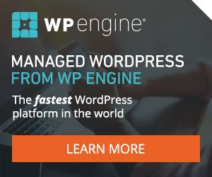 Lightening Fast Wordpress Hosting