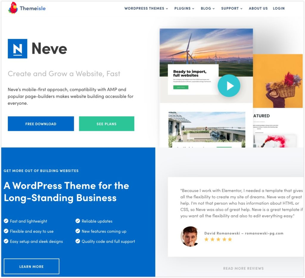 The Fastest & BEST WooCommerce Themes in 2020 (FREE & Paid) 24 2020