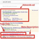 META Keyword Field – stop wasting your time, focus on Titles & Meta Descriptions instead