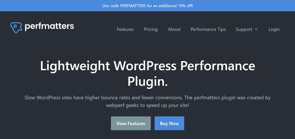 9 MUST Have Wordpress Speed Optimization Plugins, Tools & Resources 36 2020