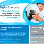 Perth Small Business Workshops – September & October 2012