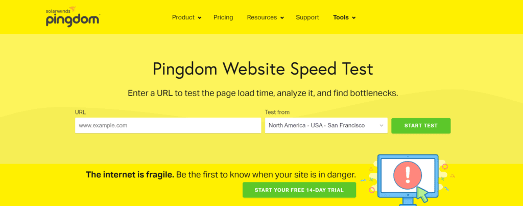 The BEST Website Speed Test Tools 7 2020