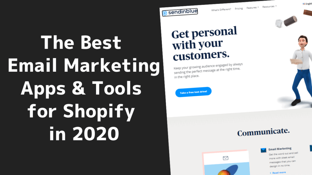 The Best Email Marketing Apps & Tools for Shopify in 2020 3 2020