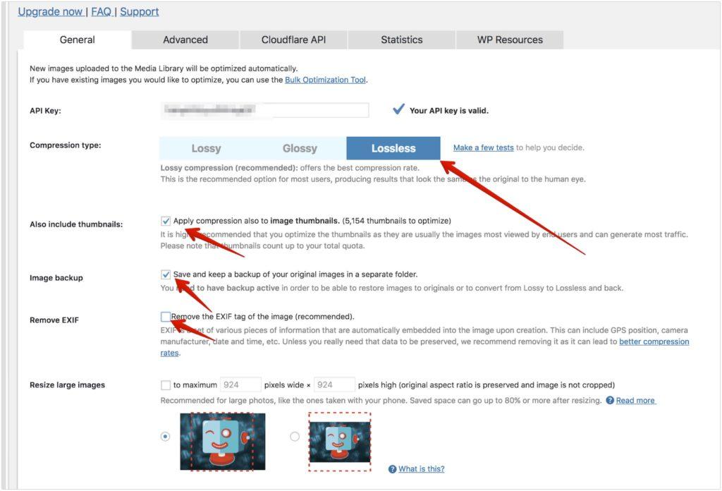 How to Serve Images in Next-Gen Formats in WordPress 10 2020