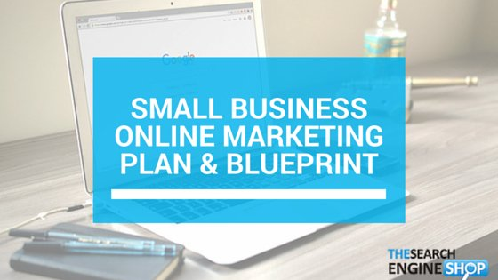 small-business-online-marketing-plan
