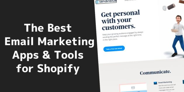 The best email marketing apps and tools