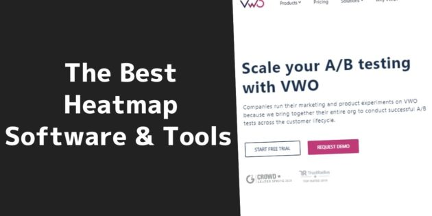 The best heatmap software and tools