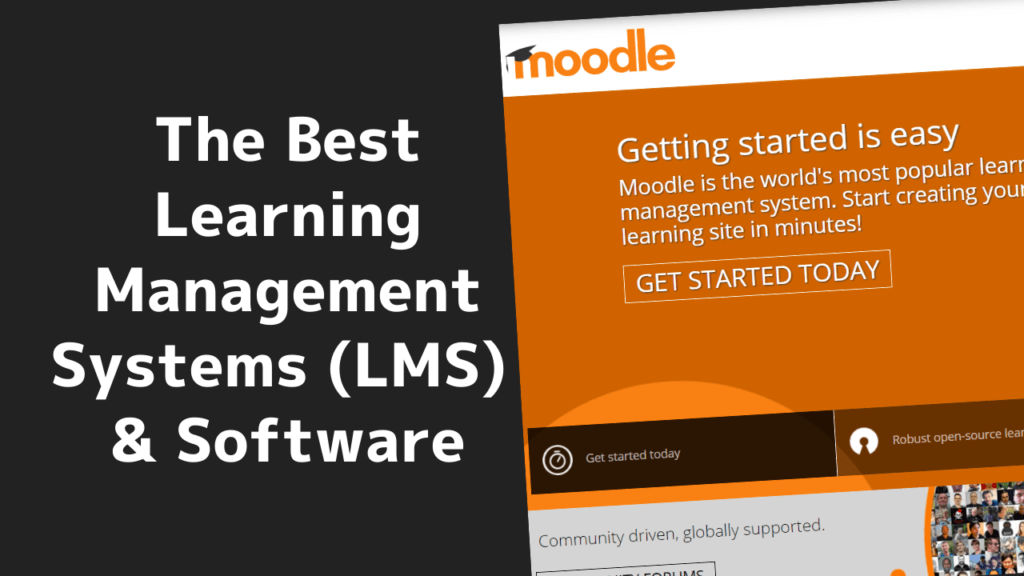 The Best Learning Management Systems (LMS) & Software 2 2020
