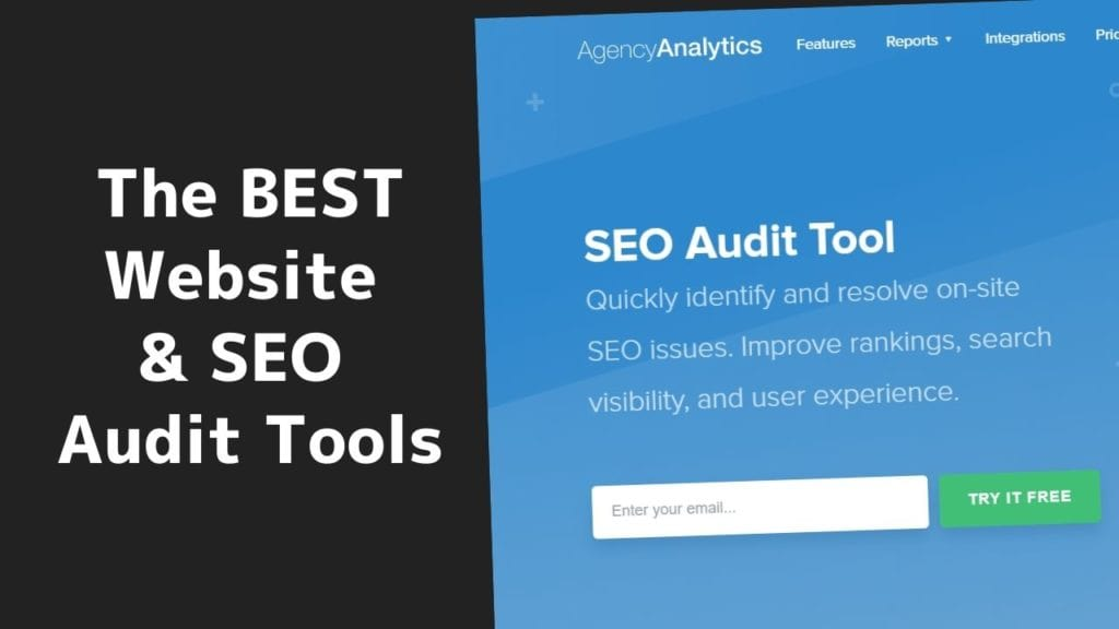 The Best SEO & Website Audit Tools & Software in 2020 3 2020