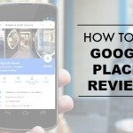 How to get Google Places reviews