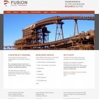 Oil and Gas Industry Website