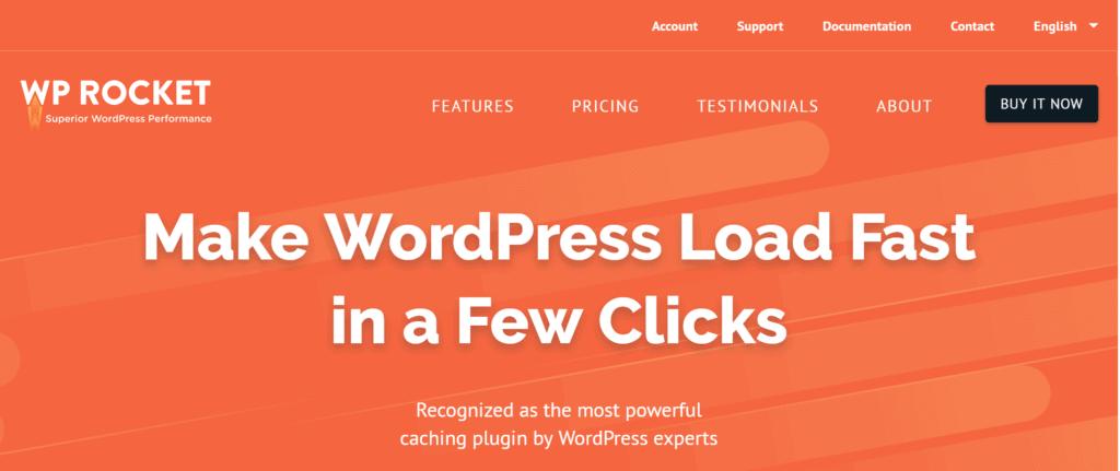 5 Best WordPress Caching Plugins (2020) 3 2020