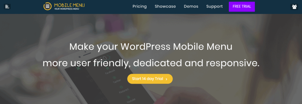 6 Best WordPress Mobile Plugins (2020) 9 2020